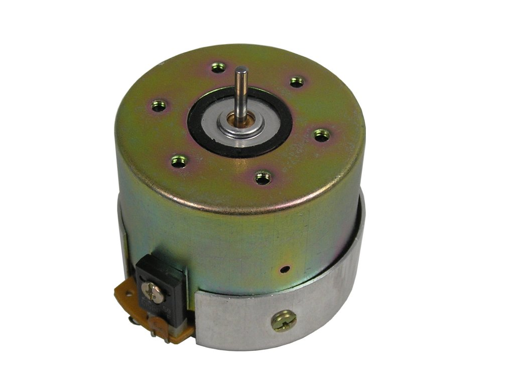 Motor DVD BWL2N02KA PANASONIC