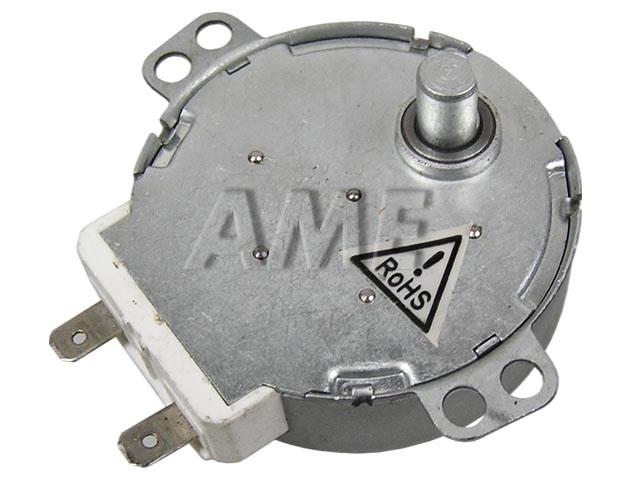 Motorek pro otáčení talíře do mikrovlnné trouby náhrada za TYJ508-A7 220-240V/ 50-60Hz 4W
