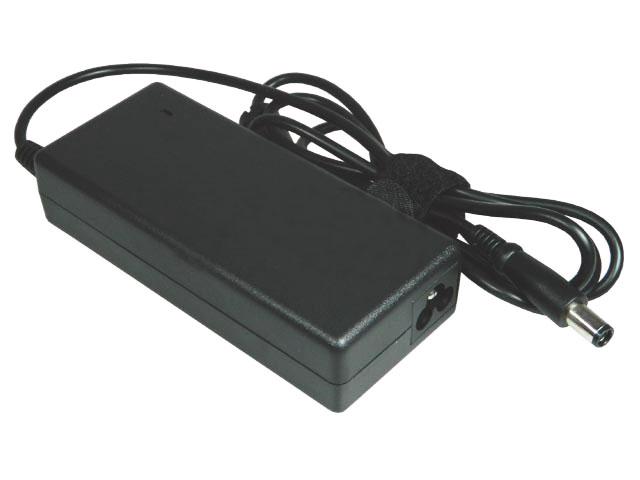 Napaječ pro notebooky 19V / 4.74A 90W výstupní konektor 7,4x5,0x11 mm + středový pin
