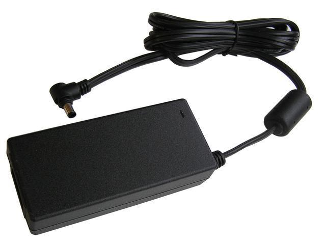 Napaječ univerzální impulzní 9V / 4A, konektor 5,5x2,5mm