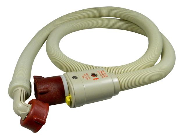 Napouštěcí hadice s funkcí AQUASTOP 10bar 90°C délka 1,5m RE-FLEX 3000