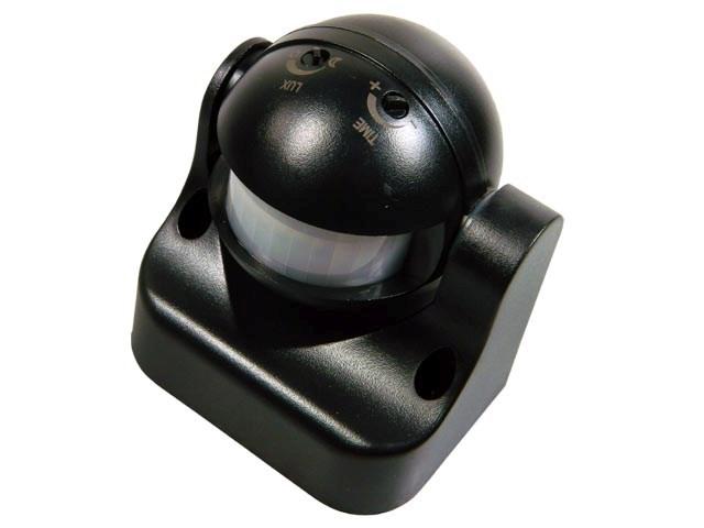 PIR senzor (pohybové čidlo) W180 S (LX39) černý