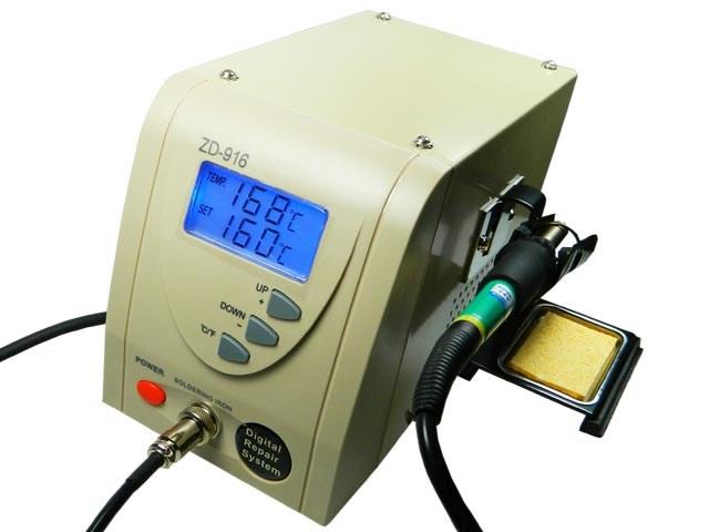 Pájecí stanice mikropájka ZD-916 / ZD916