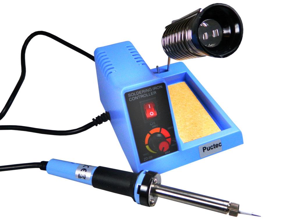 Pájecí stanice - mikropájka ZD-99 / ZD99