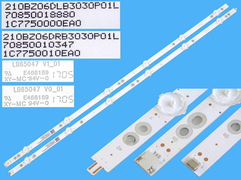 Plazma deska driveru 6871QDH067B / Y-drive board 6871QDH067B