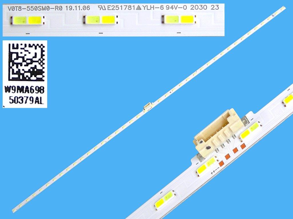 Plazma deska driveru LJ92-01652A / LJ9201652A / BN96-11183A / BN9611183A