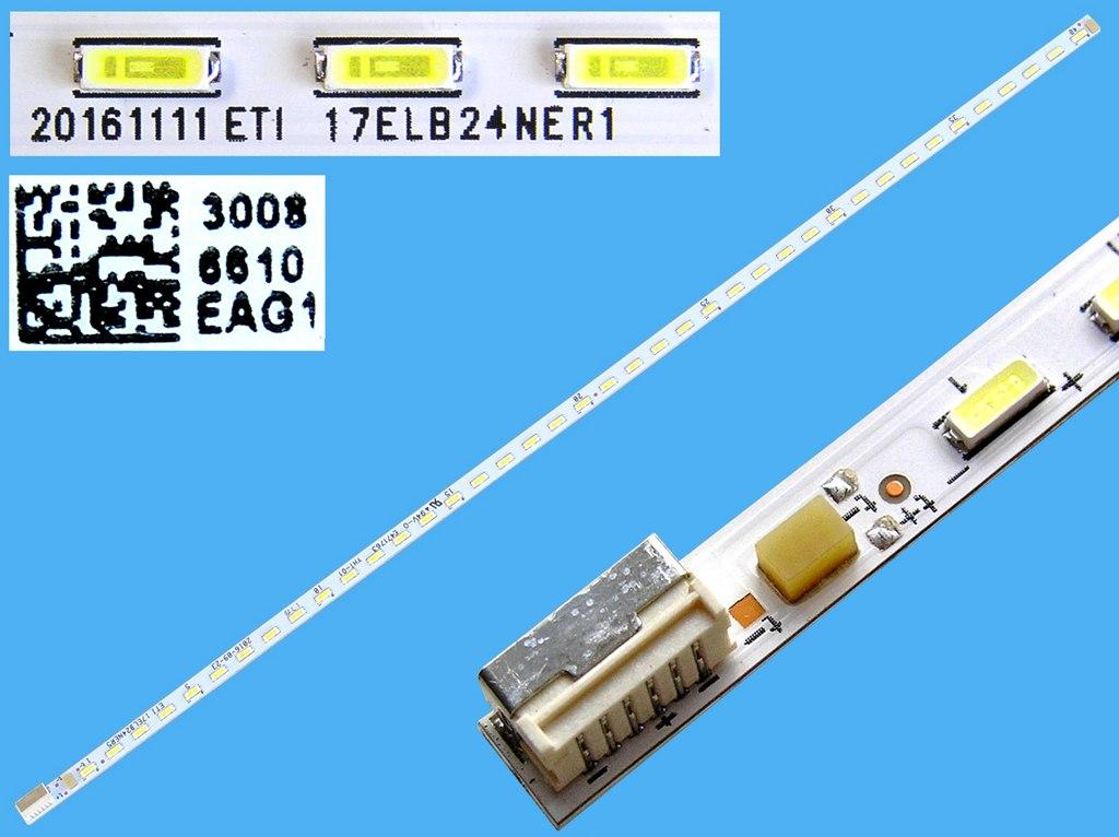 Plazma deska driveru LJ92-01809A / LJ9201809A / BN96-19432A / BN9619432A
