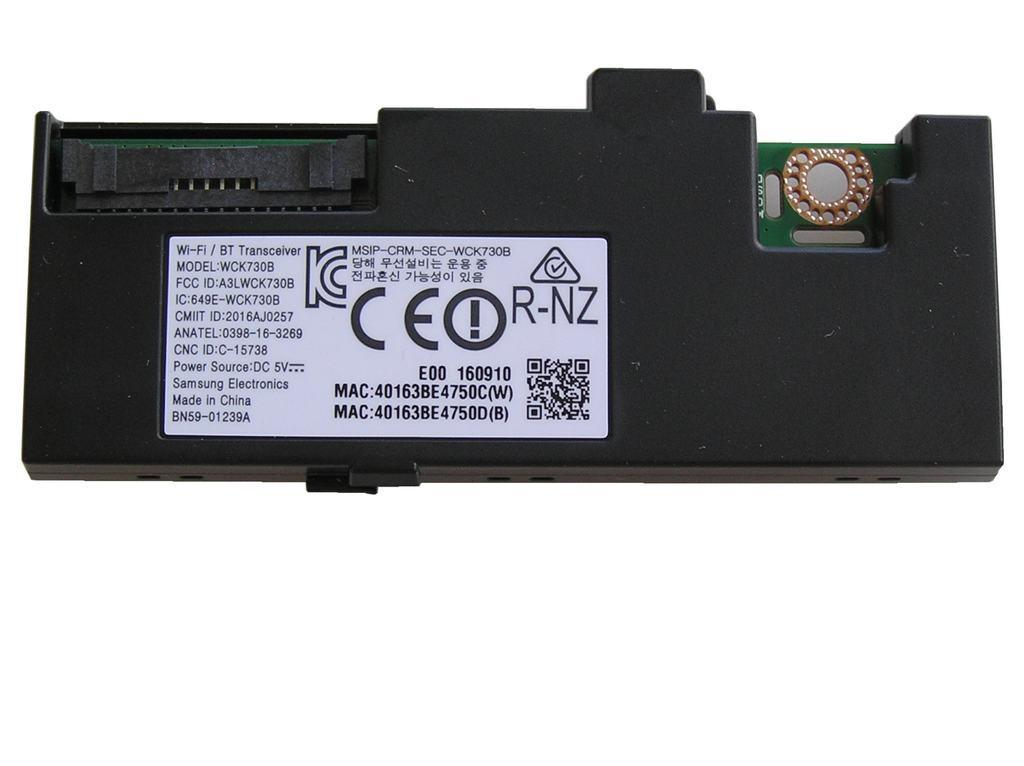 Plazma modul CTRL EBR75760502 / CTRL board EBR75760502 / EAX64778001