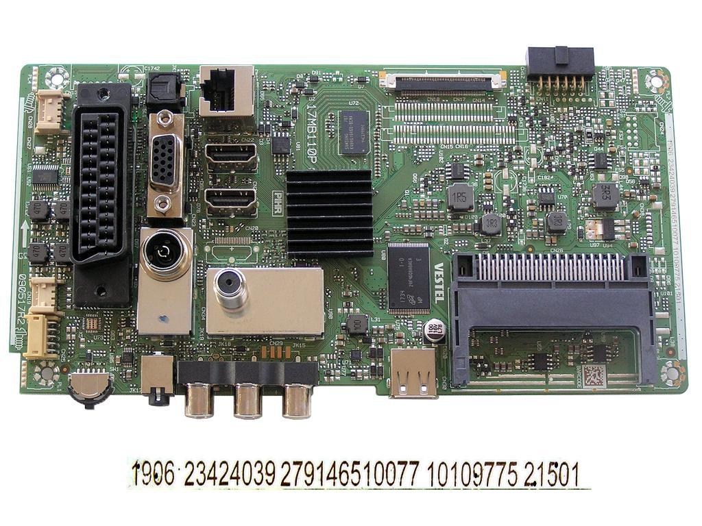 Plazma modul CTRL LJ41-05903A / LJ92-01617A / CTRL BOARD LJ9201617A