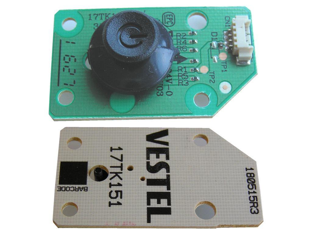 Plazma modul CTRL LJ92-01270J / CTRL BOARD LJ9201270J / BN96-02035A / LJ41-03387A