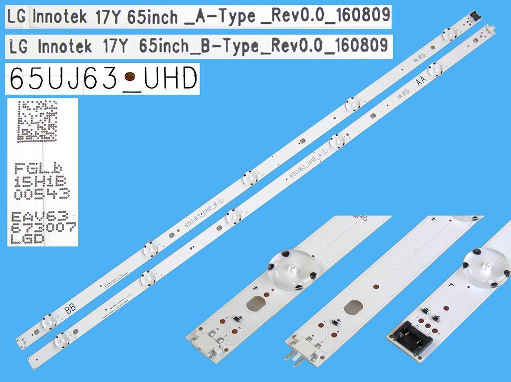 Plazma modul CTRL LJ9201701 / CTRL BOARD LJ92-01701