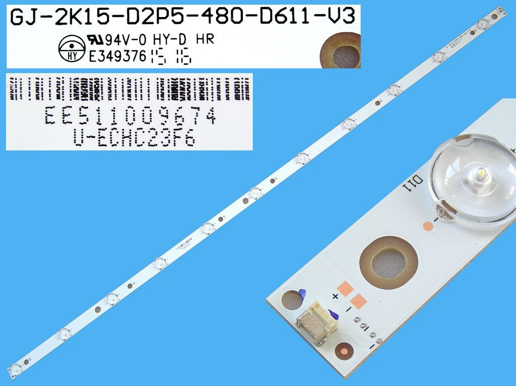 Plazma modul CTRL LJ9201702A / CTRL BOARD LJ92-01702A / LJ41-08382A