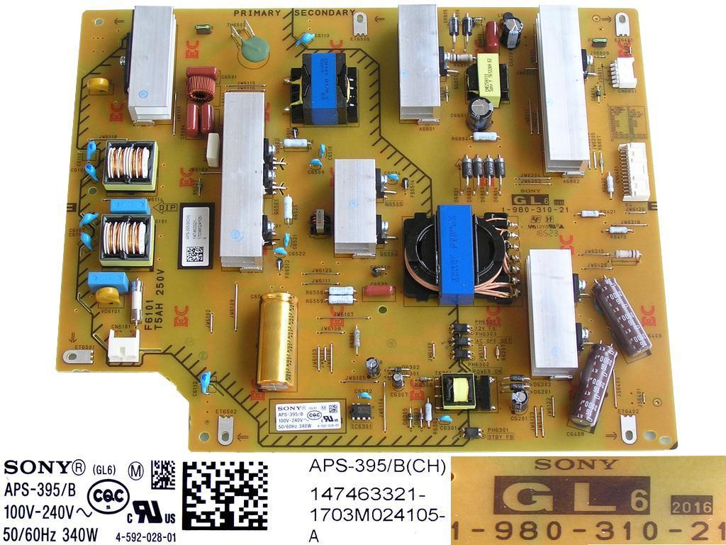 Plazma modul Control LJ92-01274B / CTRL BOARD LJ92-01274B