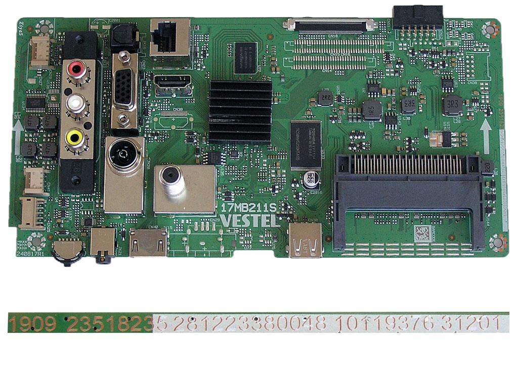 Plazma modul EBR63633601 / EBR65757001 YDRV PCB ASSY