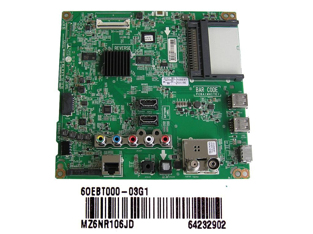 Plazma modul TNPA4195AB / SD BOARD ASSY TNPA4195AB