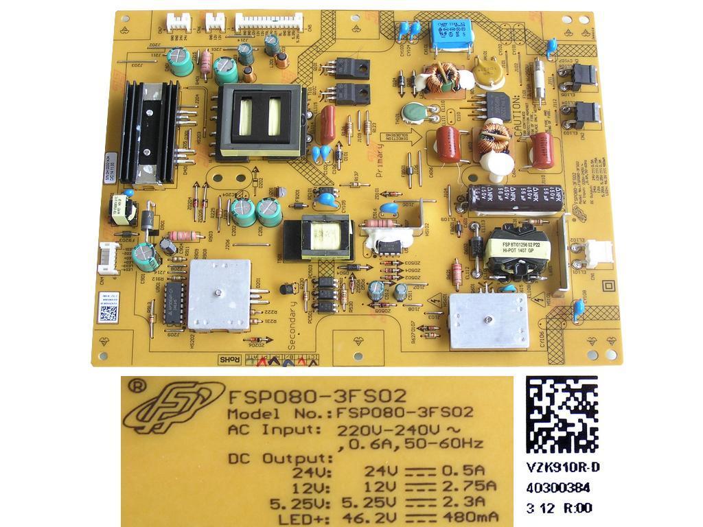 Plazma modul TXNDG1HRTD / DG BOARD ASSY TXNDG1HRTD