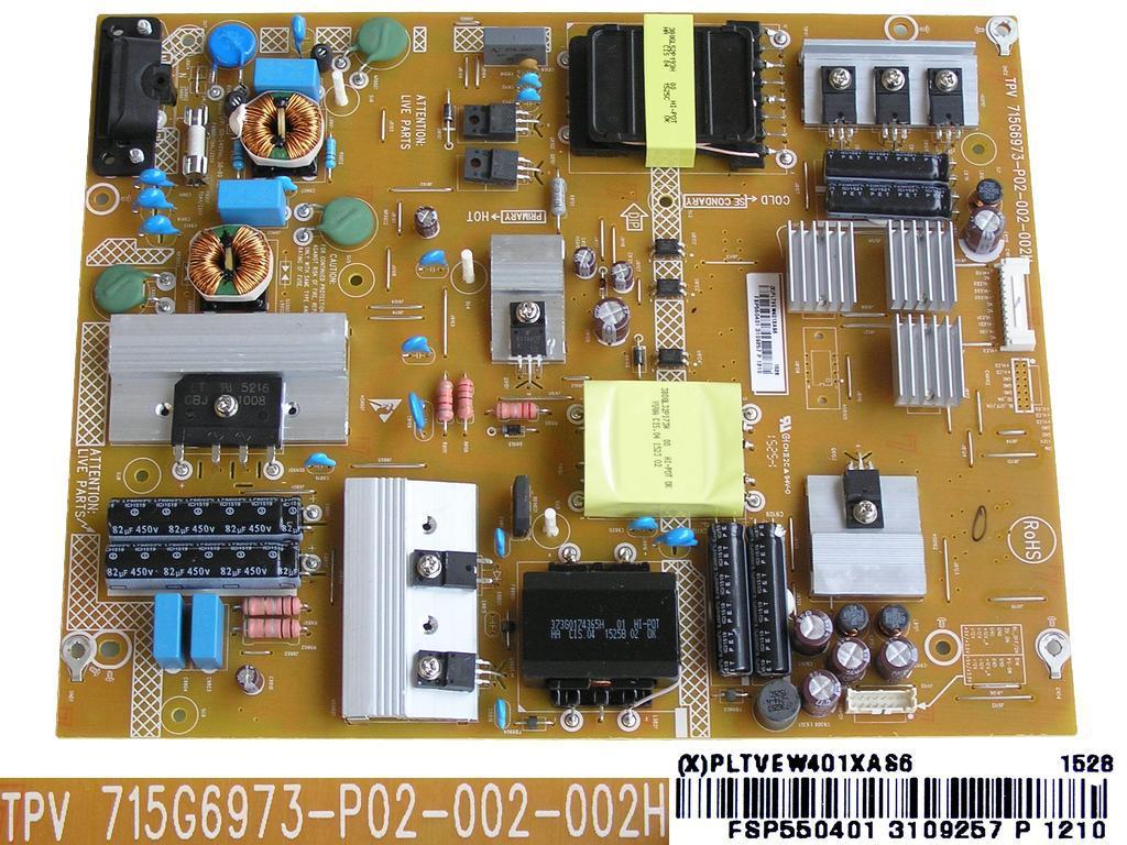 Plazma modul Y-DRIVER LJ92-01031A / YDRV BOARD LJ92-01031A / Philips 996500029207