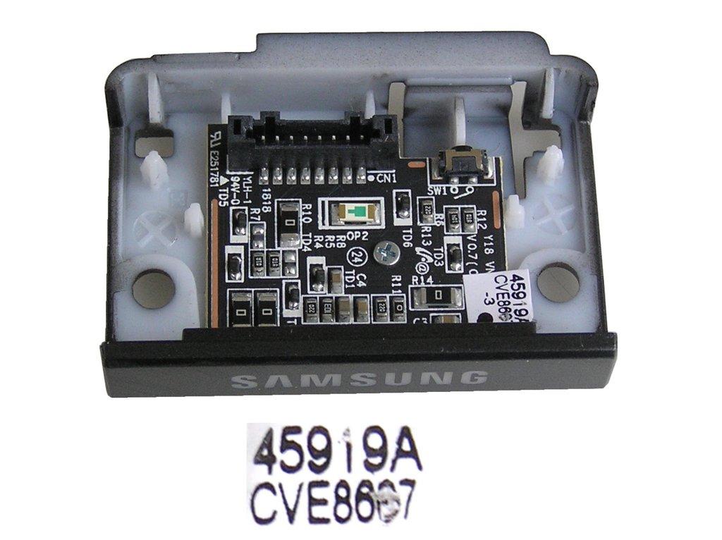 Plazma modul Y-SUS BN9606086A / Y-MAIN BOARD BN96-06086A / LJ92-01494A