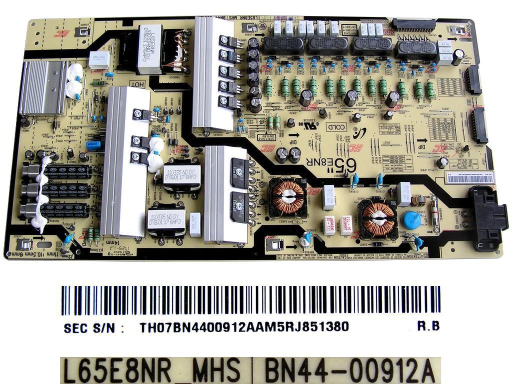 Plazma modul Y-SUS EBR39706801 / YSUS EBR39706801