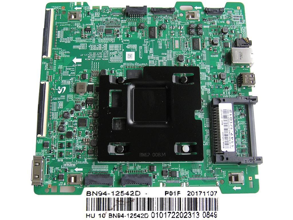 Plazma modul Y-SUS EBR55360701 / YSUS EBR55360701