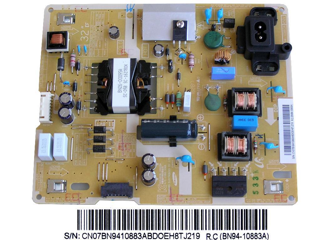 Plazma modul Y-SUS EBR61830002 / YSUS EBR61830002