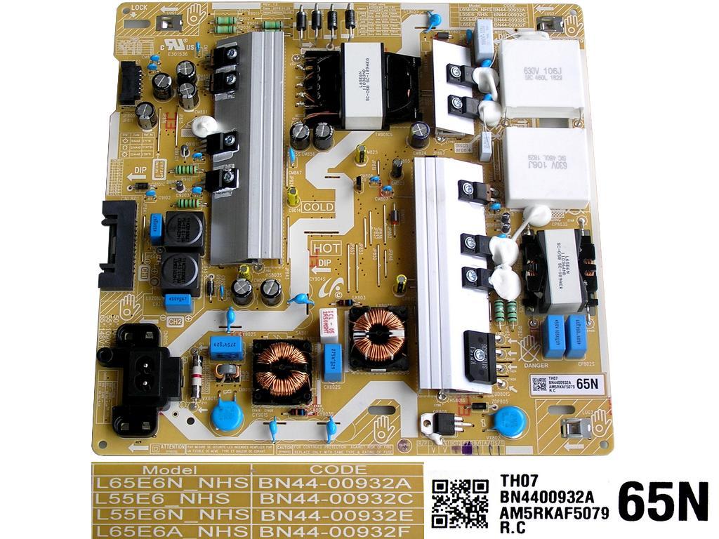 Plazma modul Y-SUS EBR75800201 / YSUS main EBR75800201