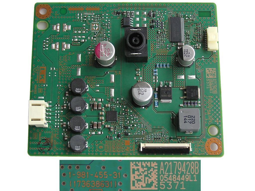 Plazma modul Z-SUS EBR56917501 / ZSUS EBR56917501