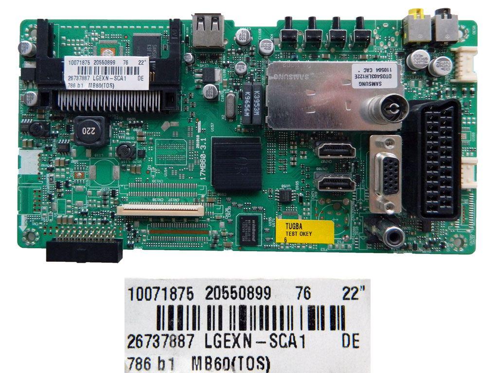 Plazma modul Z-SUS EBR56917504 / ZSUS EBR56917504
