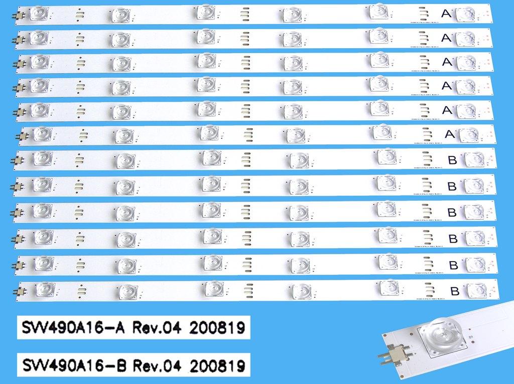 Plazma modul základní deska BN94-04891B / MAIN BOARD BN94-04891B / BN940489B