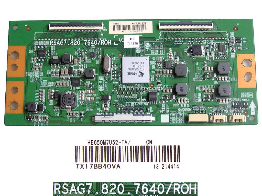 Plazma modul základní deska EBT60942405 / main board EBT60942405