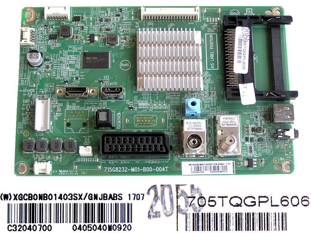Plazma modul zdroj BN44-00329A / BN4400329A / DC VSS-PDP board BN44-00329A