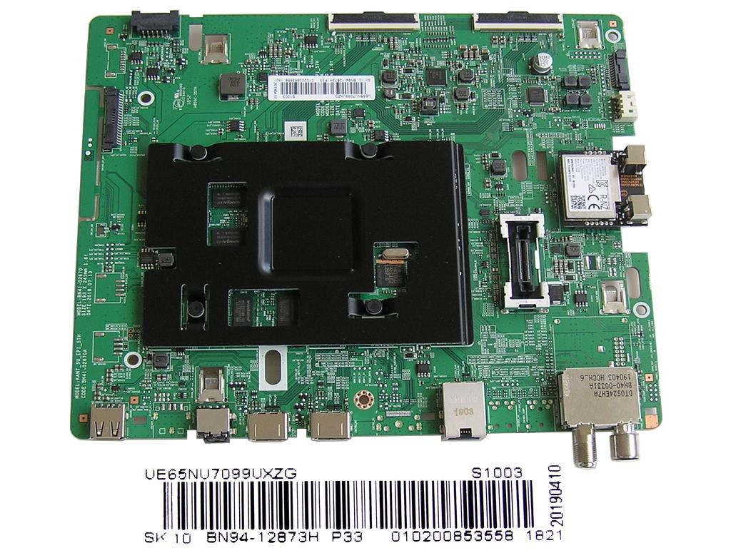 Plazma modul zdroj EAY62812602 / Power supply board 50R5 (FHD) EAX65359511