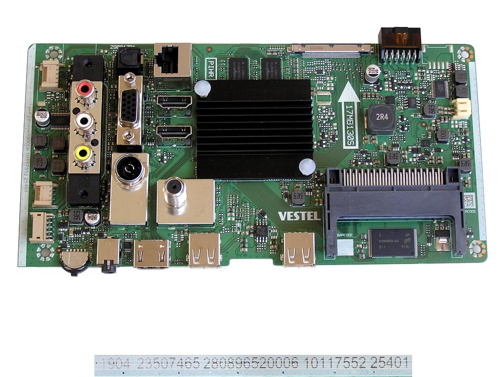 Plazma modul zdroj N0AE5JK00005 / P BOARD ASSY (SMPS) N0AE5JK00005 / MPF6904E