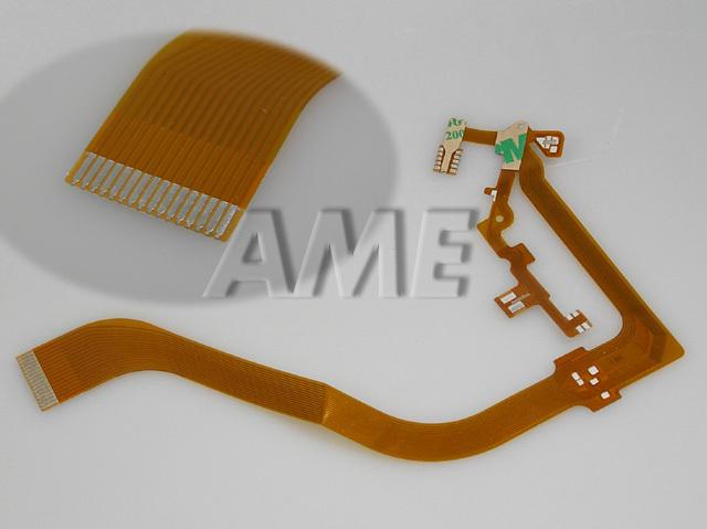 Plochý kabel pro KHM440ADM (Playstation 1)