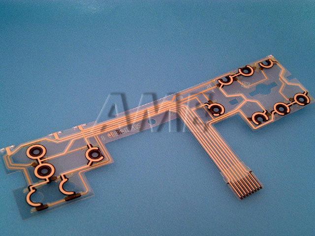 Plochý kabel pro autoradia BLAUPUNKT 8638811702