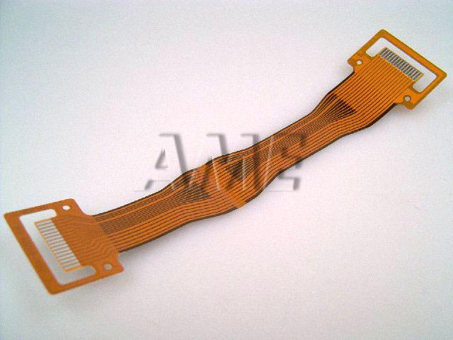 Plochý kabel pro autoradia KENWOOD J84008913 / J84008903