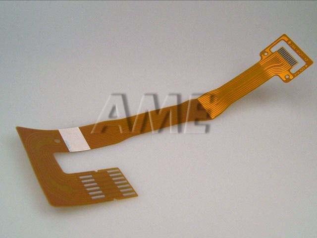 Plochý kabel pro autoradia KENWOOD J86-0021-05 / J84-0121-12