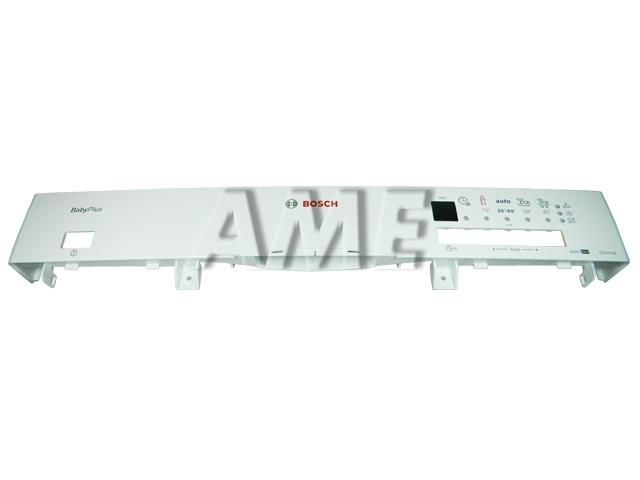 Přední plastový panel myčky 00665965 SIEMENS / BOSCH