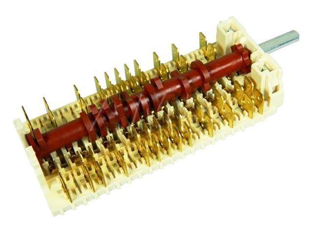 Přepínač funkcí trouby BOSCH / SIEMENS 00416615