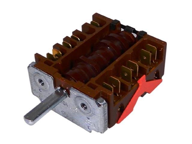 Přepínač trouby 3427526219 AEG, ELECTROLUX, ZANUSSI 4623866815