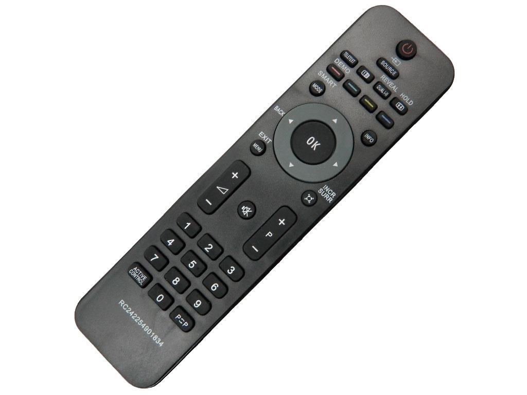 RC4706/01 Dálkový ovladač PHILIPS originální 242254901834 YKF230-003