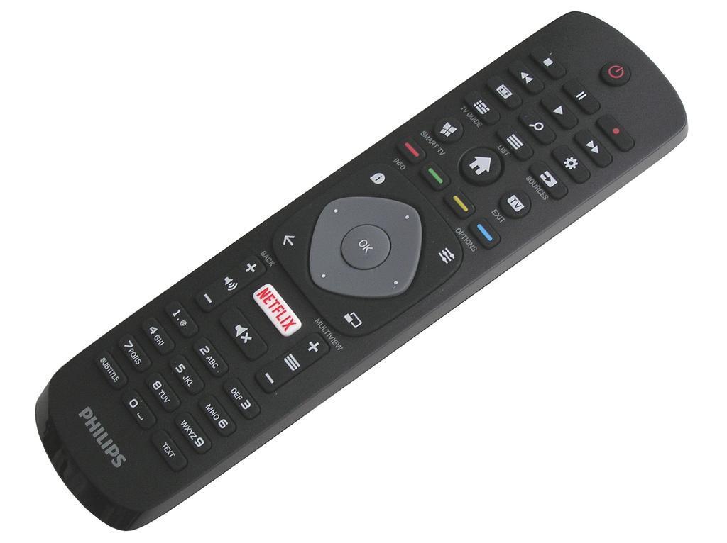 RC4847 Dálkový ovladač Vestel originální 23222848