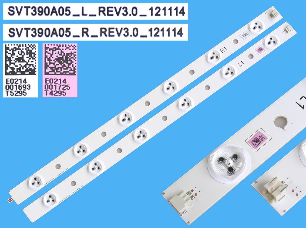 RCZ111 Dálkový ovladač Thomson originální 21709770 21709760
