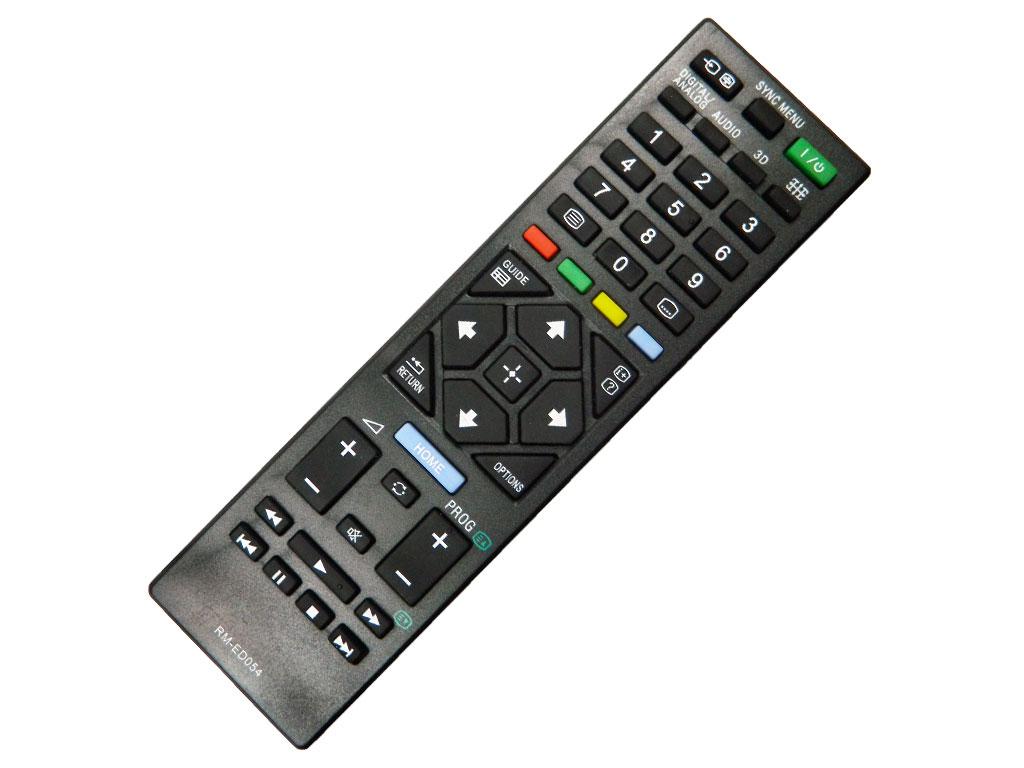 RMED059 / RM-ED059 Dálkový ovladač SONY originální 1-492-724-11