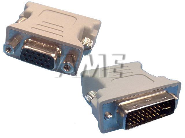 Redukce DVI-I / VGA