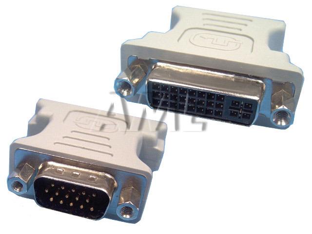 Redukce VGA / DVI-I