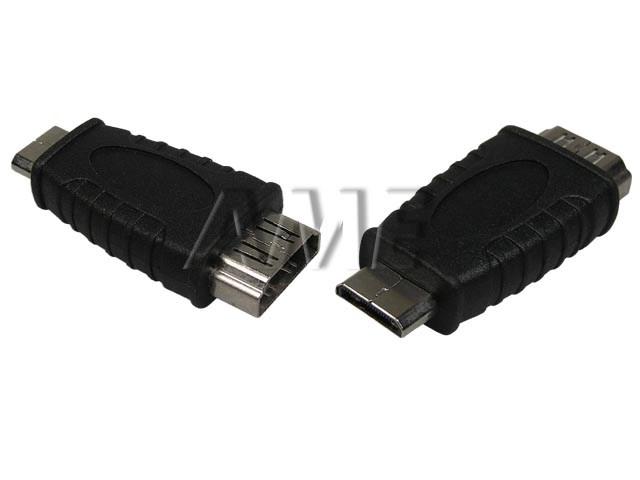 Redukce konektoru HDMI A / mini HDMI C 1.3C