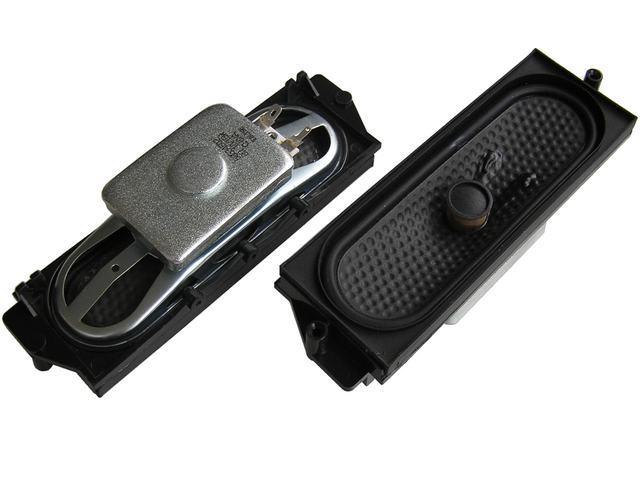 Reproduktor 8 ohm 10W širokopásmový pro LCD a Plazma TV
