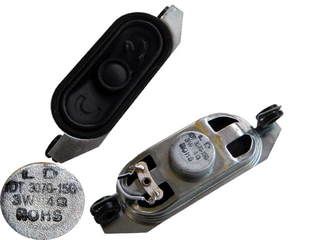 Reproduktor - pár YDT3070-15G pro TV SENCOR SLE2459M4