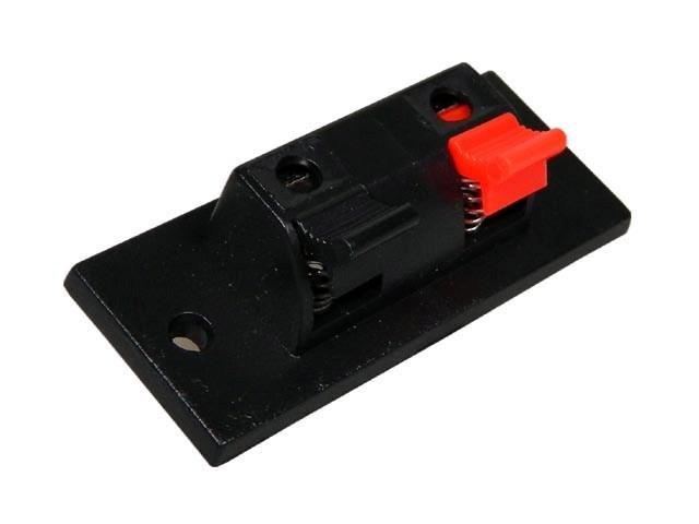 Reprosvorka RSC-1 2x obdélník